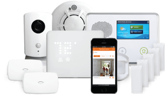 small business security systems reviews